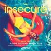 Insecure - Juhovah ft. Jazmine Sullivan 🤦🏿♂️ (p. Treyflowers)