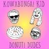 Ep. 19 - Bloomington, IL @ Denny's Doughnuts and Bakery (w/ Christina Mott)