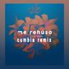Me Reuso - Danny Ocean x The Black ( CumbiaRemix )