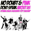"""No Doubt & Pink """"Don´t Speak About Us"""" (Donna Maju Summers Pop Mashup)*Free Download"""