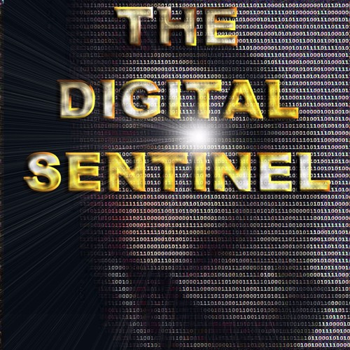 """THE DIGITAL SENTINEL (Soundtrack of my book entitled: """"El Centinela Digital"""") © by Nelson Ressio"""