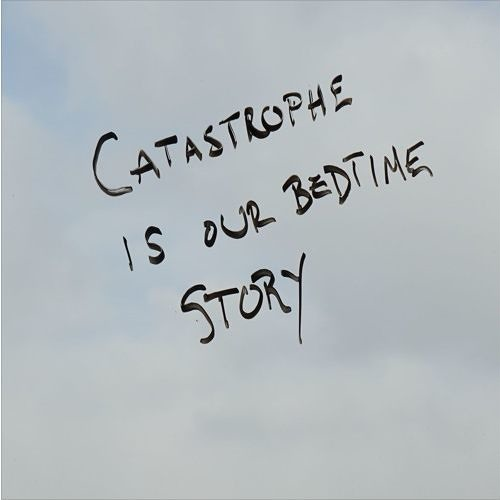Catastrophe in the Age of Revolutions (with Cindy Ermus)