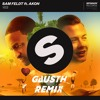Sam Feldt ft. Akon - YES (Gausth Remix)
