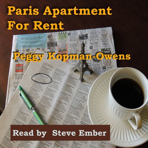 Paris Apartment For Rent - Montage No. 2