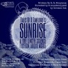 Tales Of A Timelord's SUNRISE A Full Length Science Fiction Audio Movie