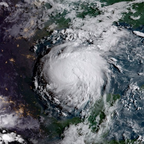Hurricane Harvey and its Aftermath
