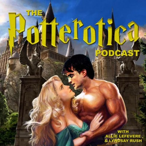 Potterotica, Season 1, Episode 2: It's a Bathe-Off!