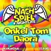 Onkel Tom B2b Daora - NACHSPIEL (KitKatClub) 2017-08-27