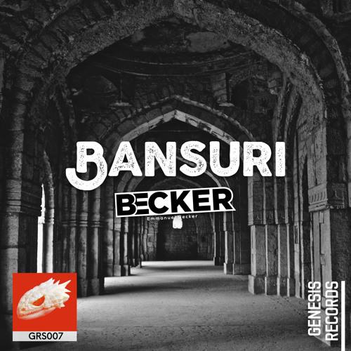 Emmanuel Becker - Bansuri