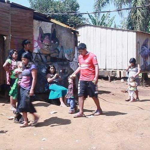 Em São Paulo, menor reserva indígena do país luta contra redução de território