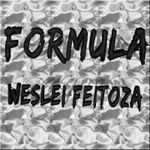 Weslei Feitoza - Formula (Official Audio)