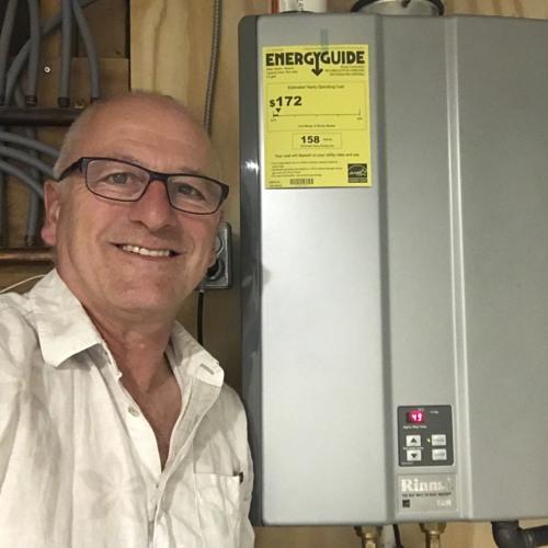 177. Water Heaters 101 - choosing the best high efficiency water heater