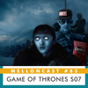 melloncast 83 game of thrones s07