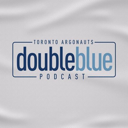 Double Blue Podcast: Episode 11 ft. Chris Van Zeyl