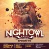 Billy Kenny & Wuki - Night Owl Radio 106 2017-09-02 Artwork