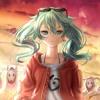 Sand Planet - Hatsune Miku
