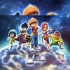 BoBoiBoy Galaxy OST - BoBoiBoy dan Kawan-Kawan