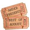 ANDER PRESENTS EPISODE #022