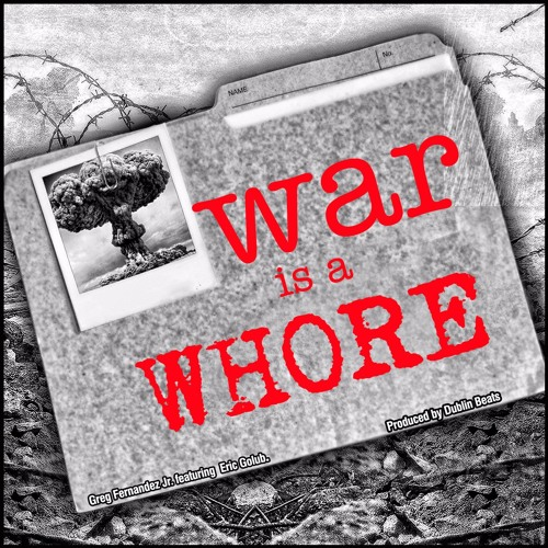 War Is a Whore
