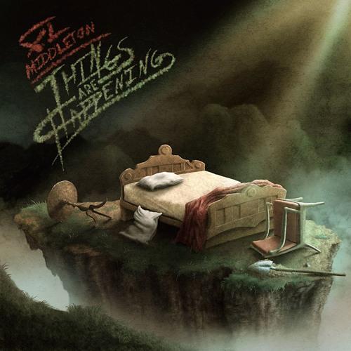 Paradise Of Pavement (feat. Zackey Force Funk)