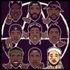 A$AP Mob X DJ Diggs - Perry Aye (Feat. A$AP Rocky, A$AP Nast, Playboi Carti & Jaden Smith)