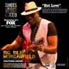 HOT LOVE(Big Bill Morganfield)