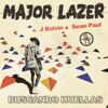 Major Lazer - Buscando Huellas (feat. J Balvin & Sean Paul) ## Ushika TARA'XXX'O SOV'AZ