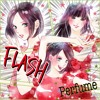 Perfume FLASH Original Instrumental
