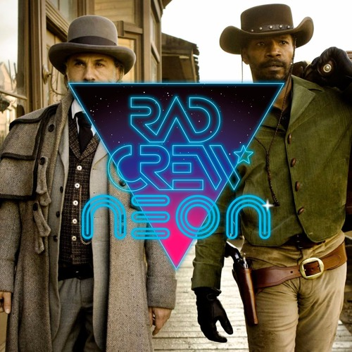 Rad Crew NEON S09E04: Royale With Cheese