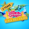1ER set (garden Amay)