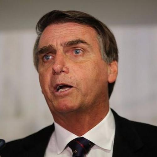 Jair Bolsonaro: mais uma ameaça paira sobre o Brasil
