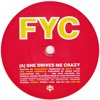 Fine Young Cannibals - She Drives Me Crazy (Freddy Lucas EDIT)