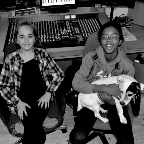 Yiayia's Studio Audio Engineering Lessons - Student Work