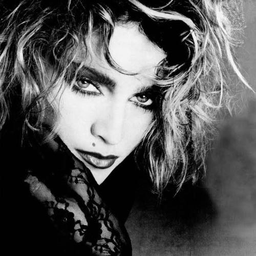 "Madonna Borderline (InFiction ""Chill"" Remix)"