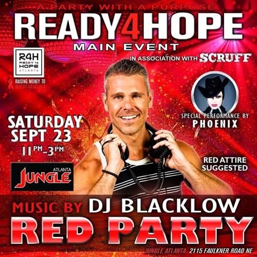 Ready4Hope (Atlanta - Sept. 2017)