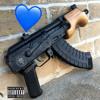 Tay k I Love My Choppa feat. XTAE
