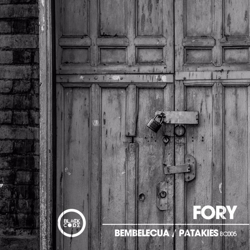 Fory - Bembelecua (Original Mix) Low Quality Preview