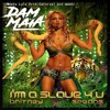 Britney Spears - I'm a slave for you (Dam Maia Meets Luis Erre Carnival pvt mash)