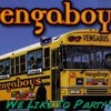 Vengaboys - We Like To Party! [The Vengabus] [More Airplay]