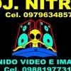 Rock Star Cielito Imbabureño Victor Cuenca Dj Nitro 2K17 Intro Melody Animation Outro) 150 BPM