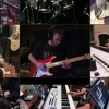 David Gilmour - On An Island cover project 2nd solo .