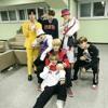 BTS THE STARS