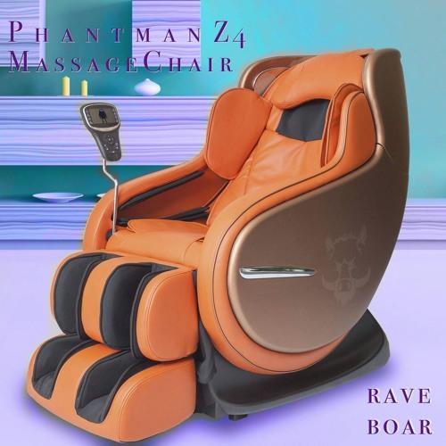 Phantman Z4 Massage Chair