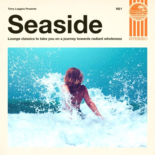 Seaside No.1 | Cocktail Lounge Music - Bossa Nova, Samba, Exotica, Jazz, Soul