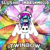Marshmello & Slushii - TwinBow (Angel HL Remix)°Free Download°