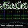 Artist Feature #2: Tim Follin