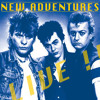 New Adventures Live @ Snits 1983 - I Can't Slow Down