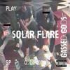 Solar Flare (Ft. Naresh Patram, Taz & Jo) (Prod. By Cxdy)