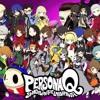 Persona Q  - Maze Of Life -Full Ver - (Nightcore)
