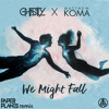 G  &  M K- We Might Fall (Paper Planes remix)